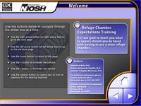 CDC NIOSH Presentation