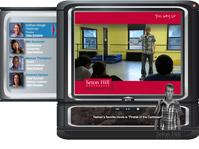 Seton Hill University Video Player