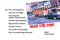 North Side Story
