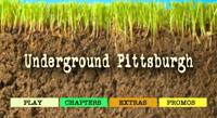 Underground Pittsburgh