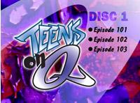 Teens On Q