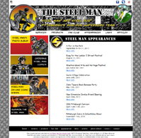 Pittsburgh Steelman